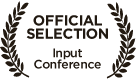 Film Laurel - Official Selection Input Conference