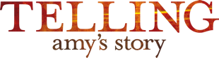 Telling Amy's Story Logo